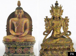 Have you seen these buddhas?