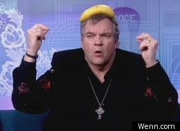 Meat Loaf falls ill on Loose Women
