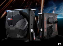 Mass Effect 3 Collector's Edition Available Across The UK