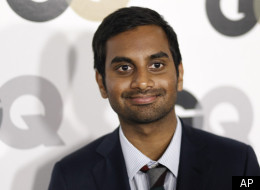 Aziz Ansari was announced Tuesday as one of Chicago's Just For Laughs 2012 comedy festival headliners.