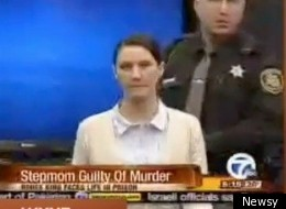 Renee King was found guilty of murder and sexual assault.