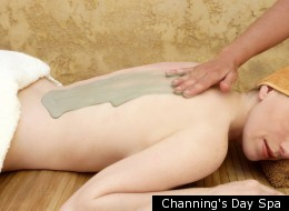 Channing's Day Spa