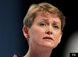 Yvette Cooper has dismissed leadership speculation, but said she predicts Labour will one day have a female leader.