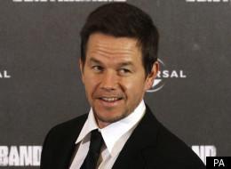 Contraband star Mark Wahlberg jokes about playing Gary Glitter