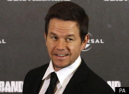 Contraband star Mark Wahlberg jokes about playing Gary Glitter