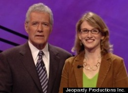 Jeopardy Productions Inc.