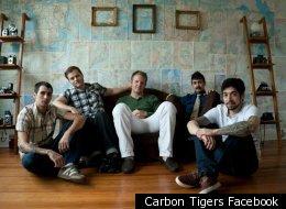 Carbon Tigers Facebook