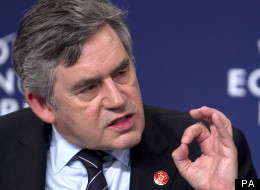 Gordon Brown has been criticised by his former adviser for his hectic approach