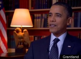 President Barack Obama speaks with Bill Simmons.