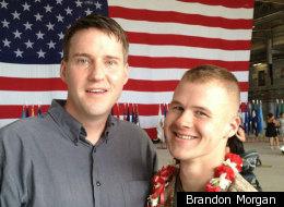 Brandon Morgan