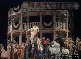 Lyric Opera's production of 'Show Boat.'