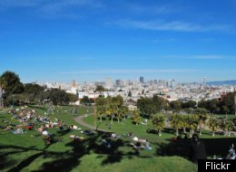 The Dolores Park of yore will soon be given a major face-lift.
