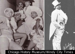 Chicago History Museum/Windy City Times