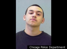Christian Gonzalez of Chicago has been charged as an adult with murder and attempted murder.