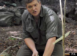 Ray Mears' Survival Classes For Children Who Can Use iPhone But Can't Tie Shoelaces