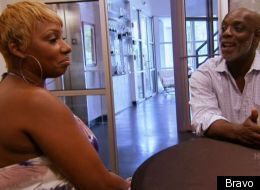 NeNe Leakes refused to bail Bryson out of jail on
