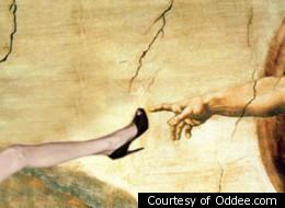 Courtesy of Oddee.com