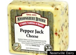 Nasonville Dairy