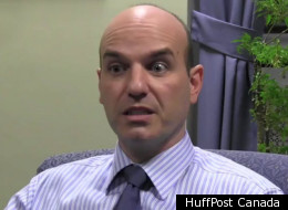 NDP Leadership hopeful Nathan Cullen talks to The Huffington Post Canada. (HuffPost Canada)