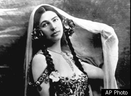 Mata Hari was an unemployed dancer from Holland who re-invented herself as the world's most famous stripper, prostitute… and spy. While getting it on with top military officials during WWI, she would pump them — for information — and sell the intelligence to Germany. Eventually arrested by the French, she denied knowing anything about espionage -- but then offered to spy for France against Germany. But why, her captors asked her, would a person with no knowledge of espionage offer to becom