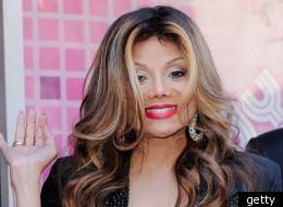 La Toya Jackson says vocals aren't her brothers