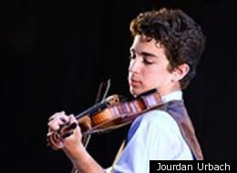Jourdan Urbach