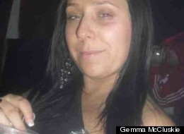 Gemma McCluskie went missing on 1 March