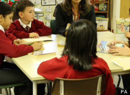 Working Parents Rely On Schools To Bring Up Children