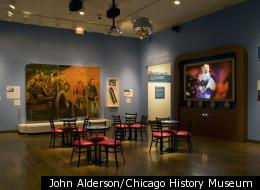 John Alderson/Chicago History Museum