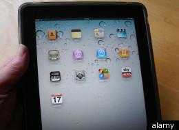 Top Ten iPad Travel Apps