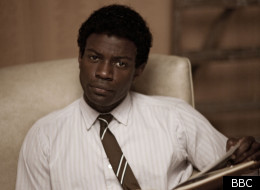 David Gyasi stars in 'White Heat', 'Cloud Atlas' and the small matter of 'The Dark Knight Rises'