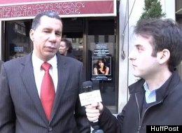 Adam Goldberg interviews former New York Gov. David Paterson.