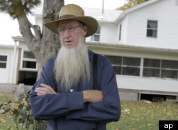 Lawyers for Sam Mullet, accused of a bias crime against other members of Ohio's Amish community, have challenged the constitutionality of a federal hate crime law