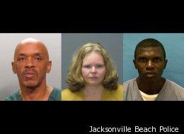 Jacksonville Beach Police
