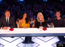 Britain's Got Talent's will start on the same day as The Voice