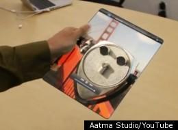 Aatma Studio/YouTube