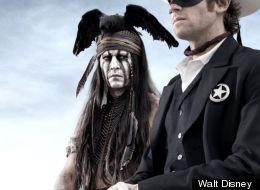 Johnny Depp talks