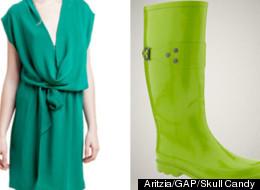 Soyez «verts» et tendance pour la Saint-Patrick.