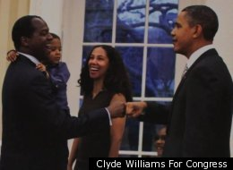 Clyde Williams For Congress