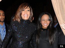 Whitney Houston's family 'feared her life would be ended by her drug use', they tell Oprah Winfrey in TV interview
