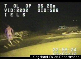 Kingsland Police Department