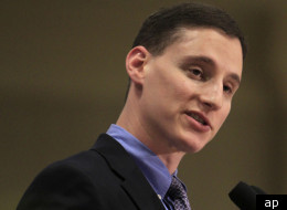 Josh Mandel served two terms as a State Rep. for Ohio before running for Treasurer in 2010.