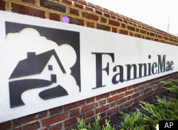 Fannie Mae's headquarters in Washington, D.C., on Aug. 8, 2011. The FHFA announced on Friday that it would limit the total compensation for the new CEOs of Fannie Mae and Freddie Mac.
