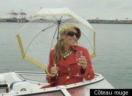 Céline Bonnier dans Côteau rouge