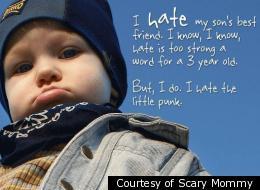 Courtesy of Scary Mommy