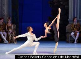 Grands Ballets Canadiens de Montréal