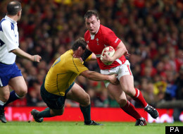 Matthew Rees has credited Warren Gatland for Wales' surge toward the Grand Slam