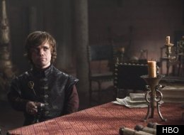 Tyrion Lannister interprété par Peter Dinklage, récompensé d'un Emmy Award