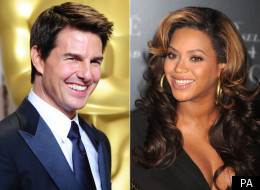 Tom Cruise may star with Beyonce in A Star Is Born
