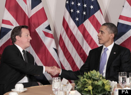 The special relationship has had a long and varied history